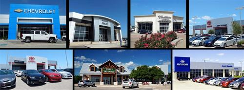 Jerry Durant Auto Group   http://www.jerrystexas.com/