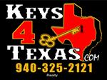 Keys4Texas.com Realty