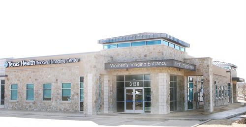 Women's Imaging and Breast Center