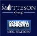 The Matteson Group - Coldwell Banker Apex, Realtors