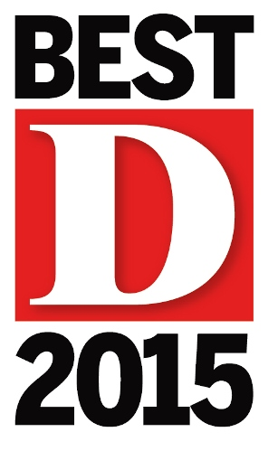 The Matteson Group was Best of D 2015