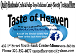 Taste of Heaven/Cloud 9 Screen Printing