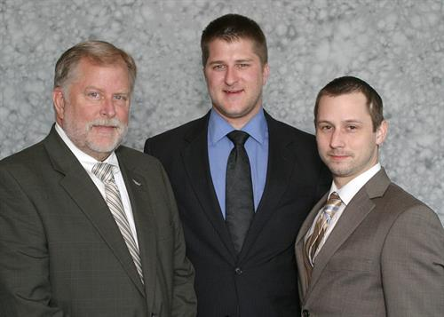 Bud Domagata, Nolan Domagata, Peter Grimes