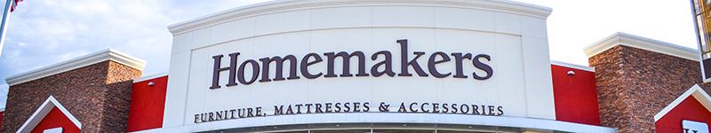 ... Retail Shops Stores/Lighting. Homemakers Furniture