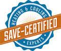 Save Certified Technicians