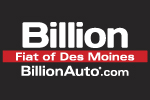 Billion FIAT of Des Moines