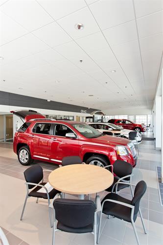 Billion Buick GMC of Des Moines