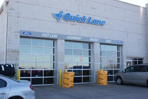 Stivers Ford Lincoln E Hickman 1450 E Hickman Waukee Ia 50263