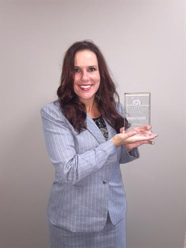 2014 OSDC's Lender of the Year!