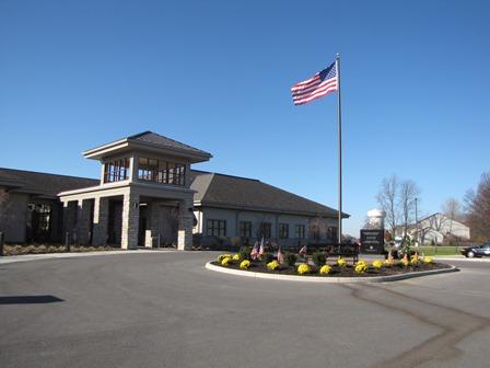 800 Cheshire Rd, Delaware Ohio