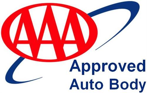 AAA Approved and Recommended