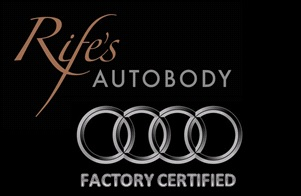 Factory Certified by Audi & Volkswagen