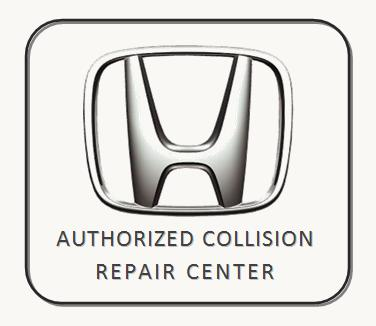 Factory Authorized by Honda & Acura