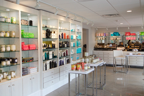 Retail Beauty Apothecary