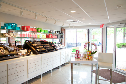 Retail Beauty Apothecary + Cosmetics