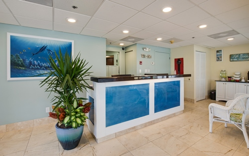 Welcome to the Pierview Hotel & Suites on Ft. Myers Beach