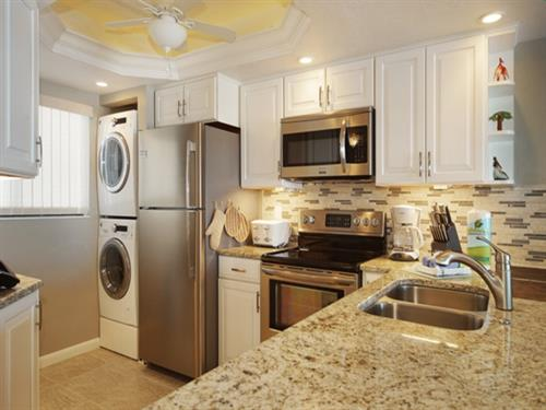 Many of our units feature remodeled kitchens and updated appliances.