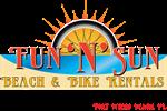 Fun-N-Sun Bike Rentals