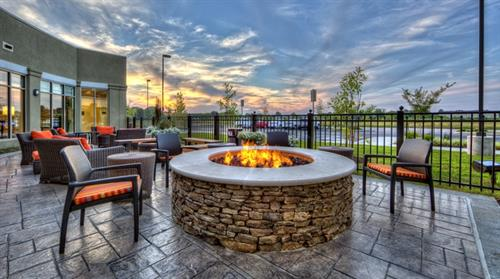 Hilton Garden Inn Hotels Motels Meeting Space Event Venue