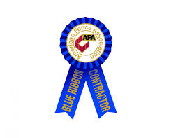 Jefcoat Fence Company was awarded the Blue Ribbon Contractor Award