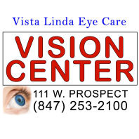 Family-Friendly eye care in downtown Mount Prospect