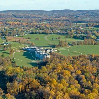 Salamander Resort & Spa is located in Middleburg, Virginia