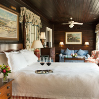 Goodstone's Carlyle Jr. Suite