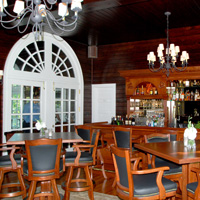 The Bar at Goodstone