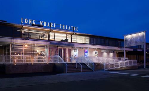 Long Wharf Theatre Arts Amp Entertainment Greater New