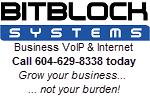 Bitblock Systems Inc
