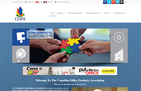 Canadian Office Products Association