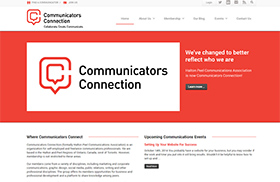Communicators Connection