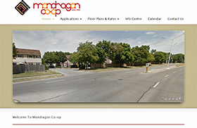 Mondragon Co-op