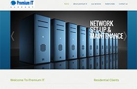 Premium IT Solutions