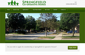 Springfield Co-op
