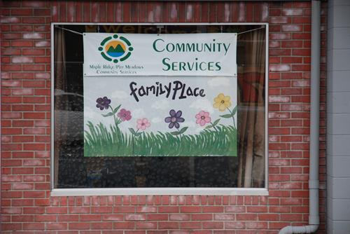 Family Place Community Parenting Centre