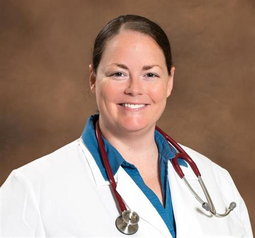 Pamela D. Edwards, M.D.