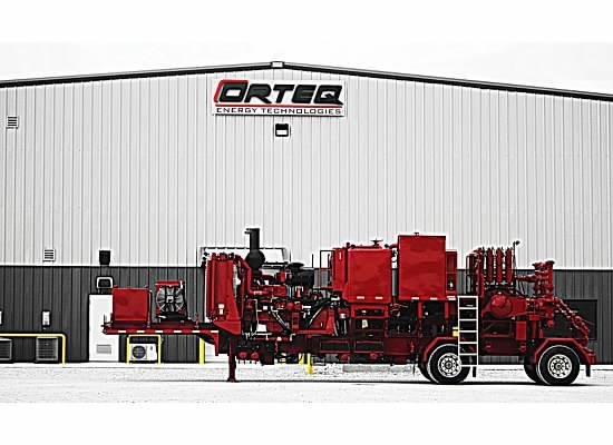 ORTEQ Energy Technologies