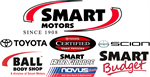 Smart Motors Toyota/Scion