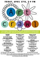 2012 Evansville Art Crawl