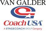 Van Galder Bus / A Coach USA Company