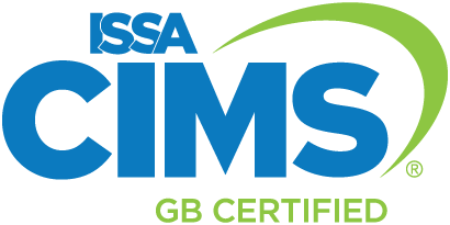 KleenMark is proud to be ISSA CIMS - GB Certified for Sustainability