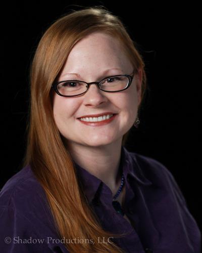 Kristin S. Johnson