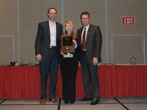 AFLIC Award 2014