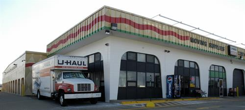 U-Haul Moving & Storage WestTowne