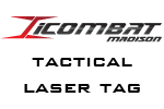 iCOMBAT Madison Tactical Laser Tag