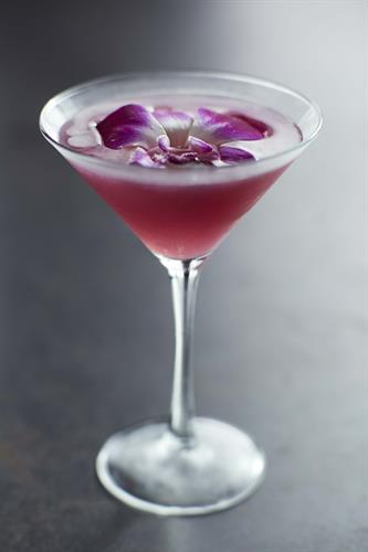 Seasonal Cocktail