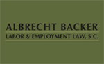 Albrecht Backer Labor & Employment Law, S.C.
