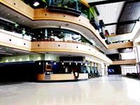 Truax Welcome Center