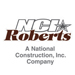 NCI-Roberts Construction, Inc.